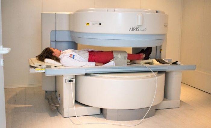 Diferencia entre TAC y Resonancia Magnética
