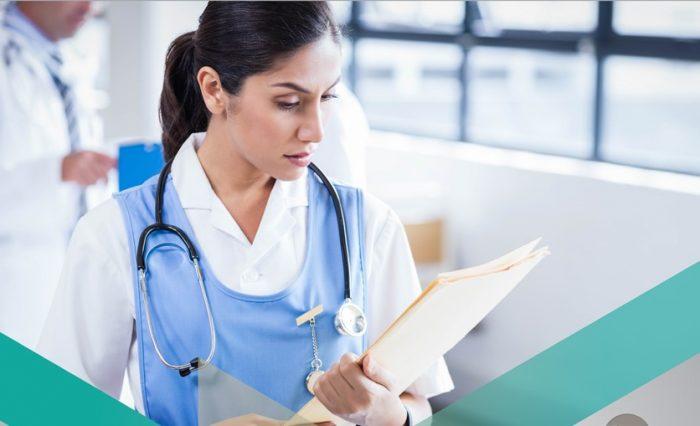 Tecnico en Auxiliar de Enfermeria