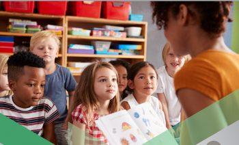 Tecnico en Educacion Infantil