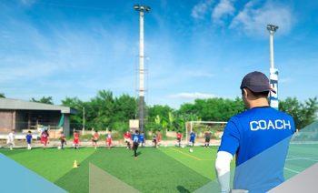 Técnico Deportivo Superior en Entrenador de Fútbol