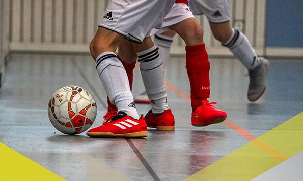 Técnico Deportivo en Entrenador de Fútbol Sala