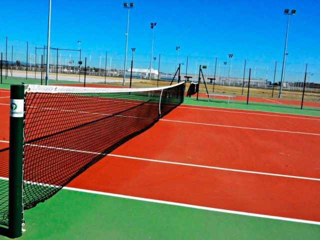pista de tennis cazalegas
