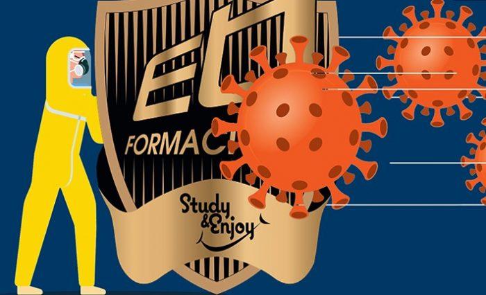 lucha contra el coronavirus