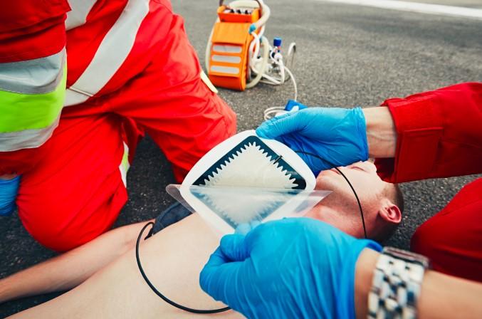 Técnico en Emergencias Sanitarias Grado FP