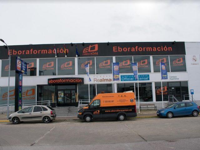 centro fp