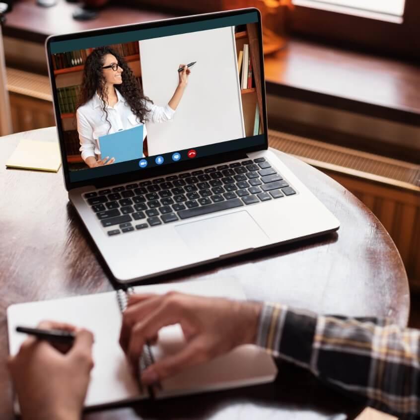 cursos fp online