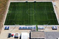 Ciudad Deportiva Ebora Formación