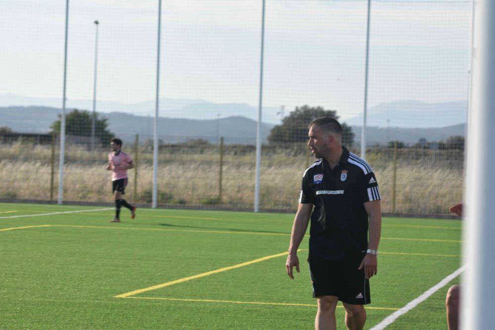 Entrenador de Futbol Nivel 1